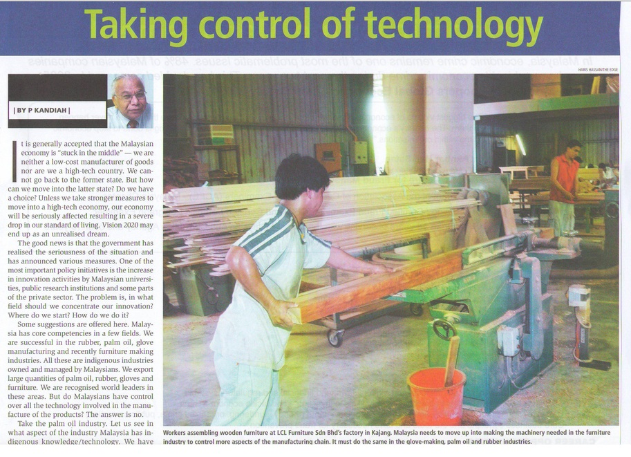 Taking Control of Technology-Page 1