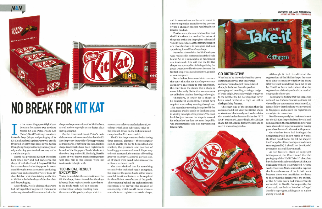 kit kat analysis essay Business analysis: nestle and dutch food industry: nestle csr strategy essay - nestle was established in 1866 at vevey, switzerland nestle is one of the largest.