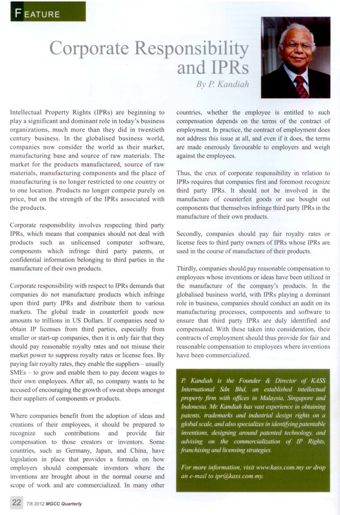 MGCC-Quarterly-Corporate-Responsibility-and-IPRs