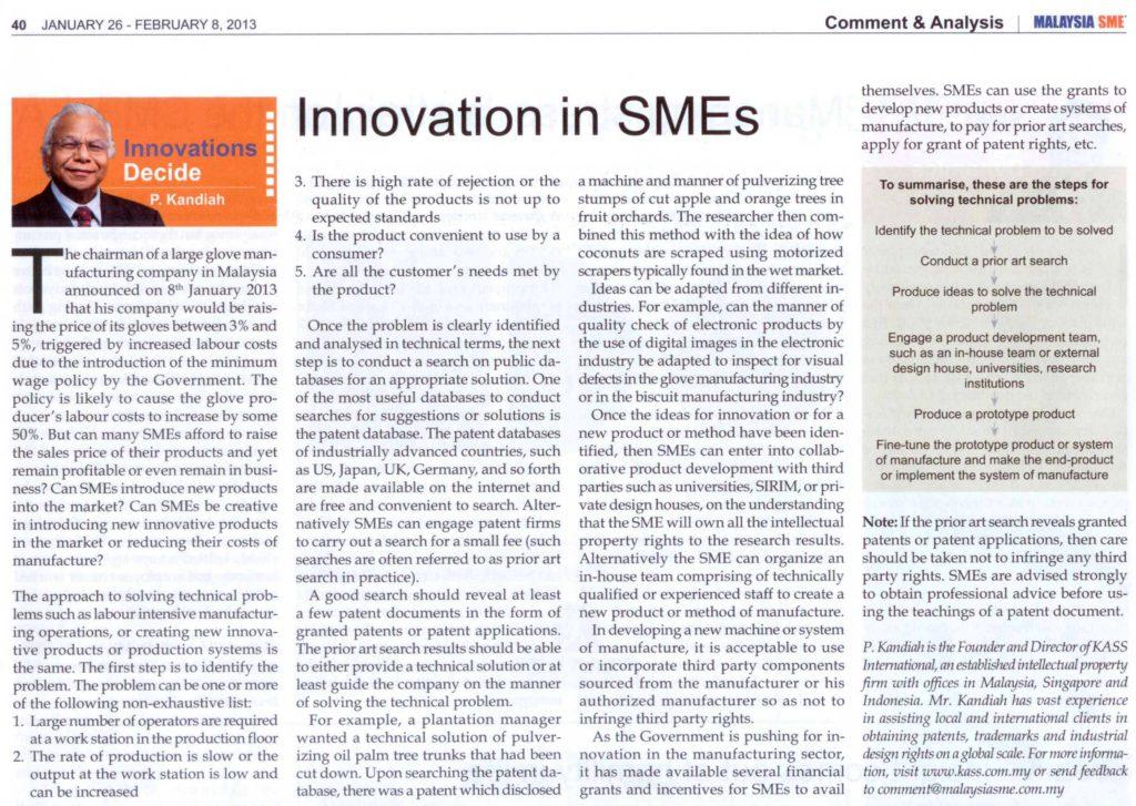 Malaysia-SME-Innovation-in-SMEs