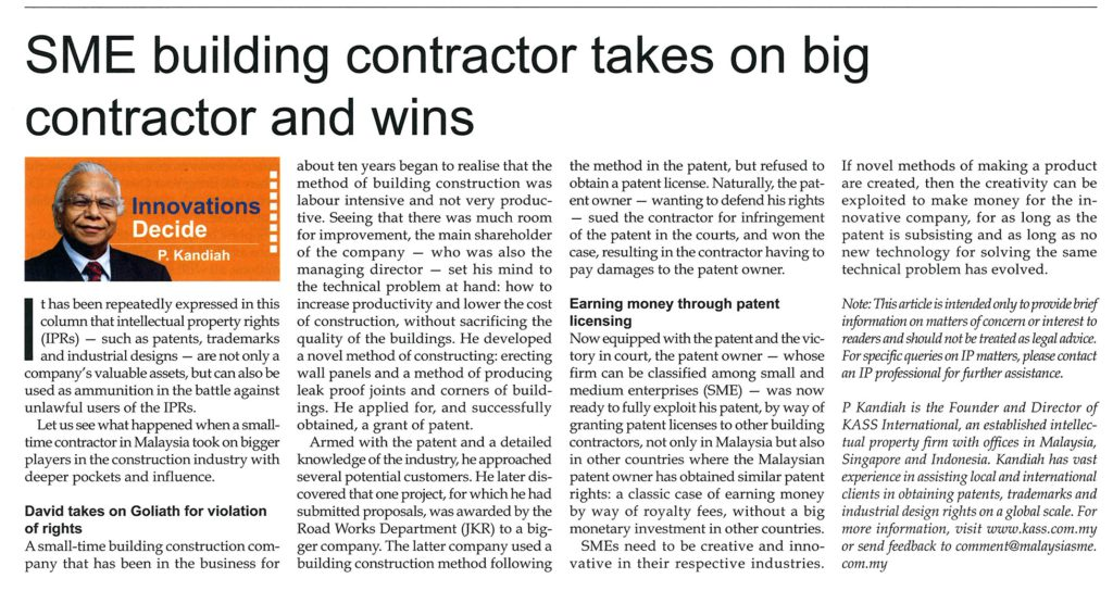 Malaysia-SME-SME-Building-Contractor-Takes-on-Big-Contractor-and-Wins