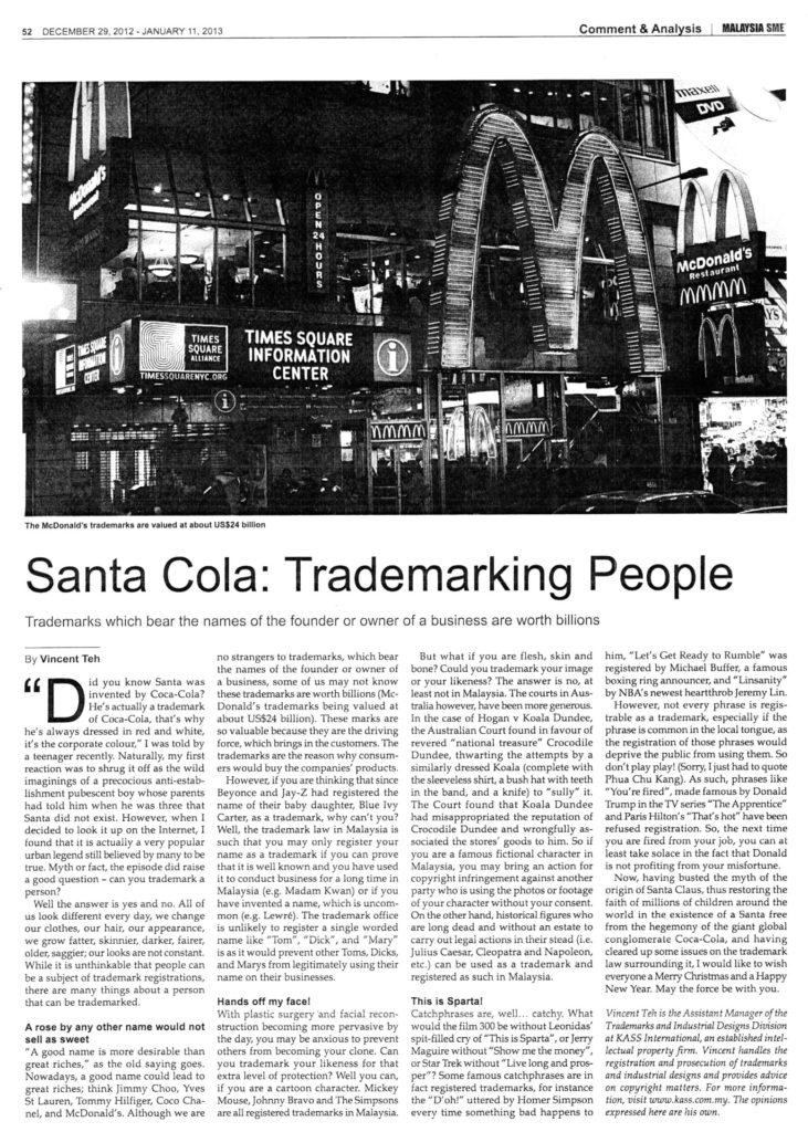 Malaysia-SME-Santa-Cola-Trademarking-People
