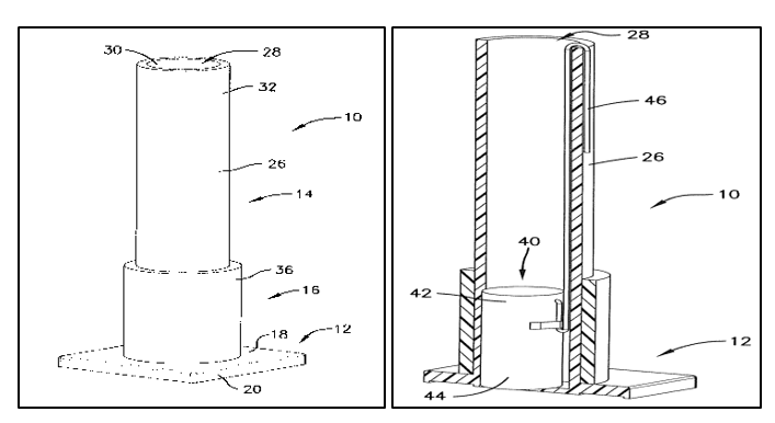 fireworks patent