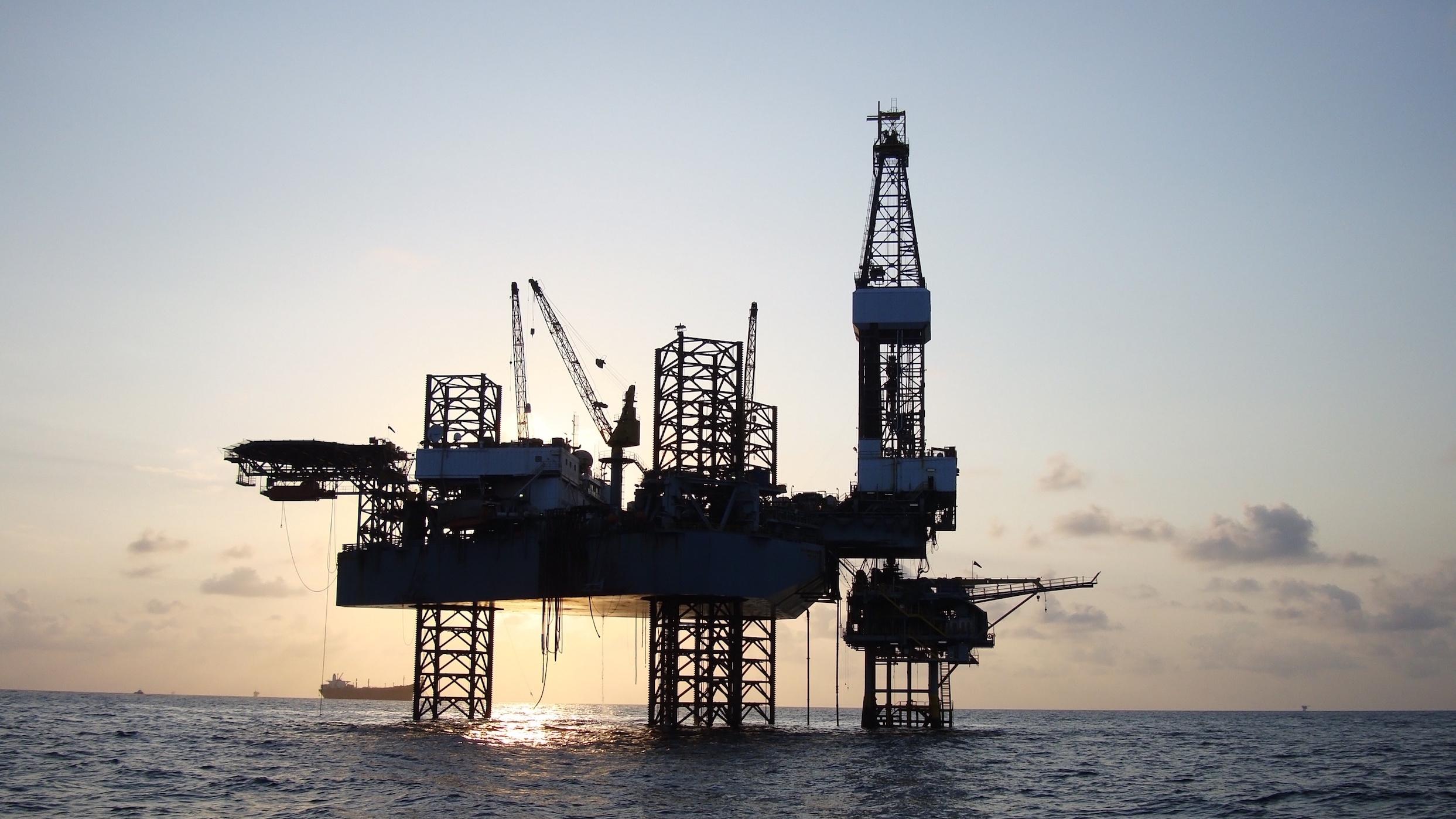 石油と天然ガス中の特許